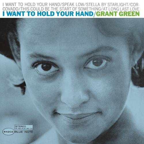 I Want To Hold Your Hand [Vinyl]