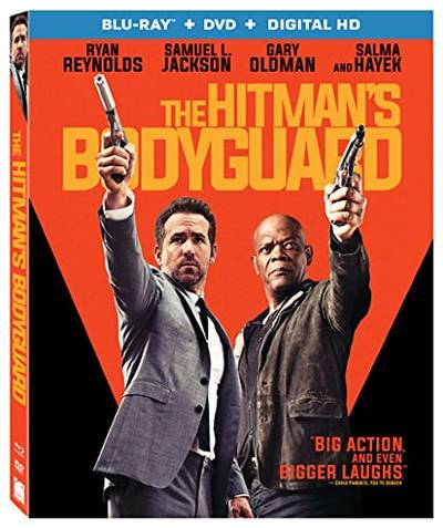 The Hitman's Bodyguard [movie] - Hitman's Bodyguard