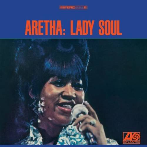 Lady Soul [SYEOR 2018 Exclusive LP]