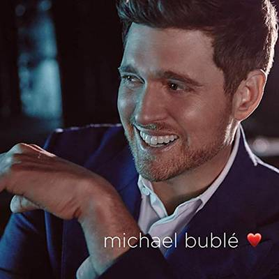 Michael Buble - Love [Deluxe Edition]