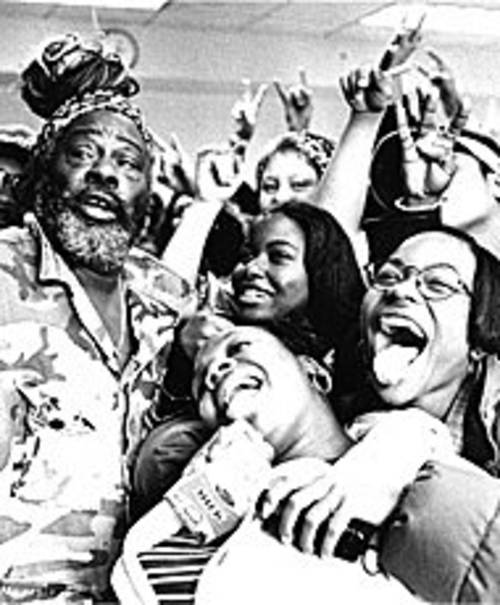 George Clinton & Family