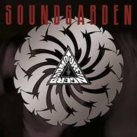 Soundgarden - Badmotorfinger: 25th Anniversary Edition [Remastered 2CD Deluxe]