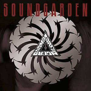 Badmotorfinger: 25th Anniversary Edition [Remastered 2CD Deluxe]