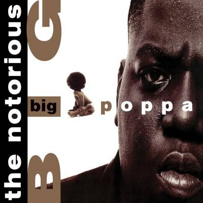 The Notorious B.I.G. - Big Poppa [SYEOR 2018 Exclusive White 12in Single]