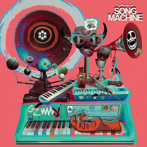 Song Machine, Season One [Deluxe 2LP]