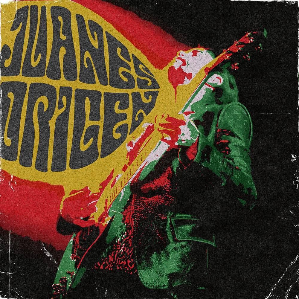 Juanes - Origen [2LP]