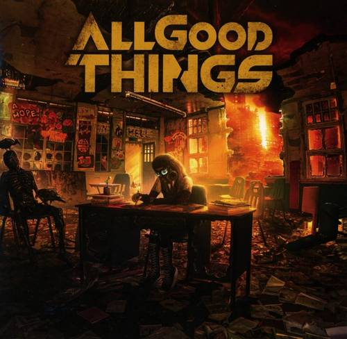 All Good Things - A Hope In Hell