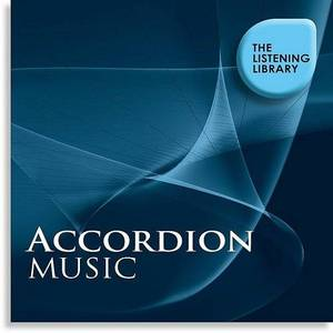 Accordion Music - The Listening Library
