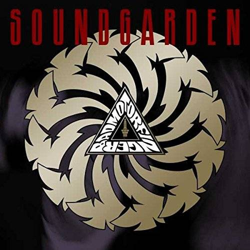 Badmotorfinger: 25th Anniversary Edition [Remastered 2LP]