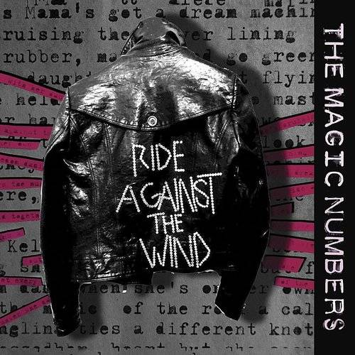 Ride Against The Wind - Single