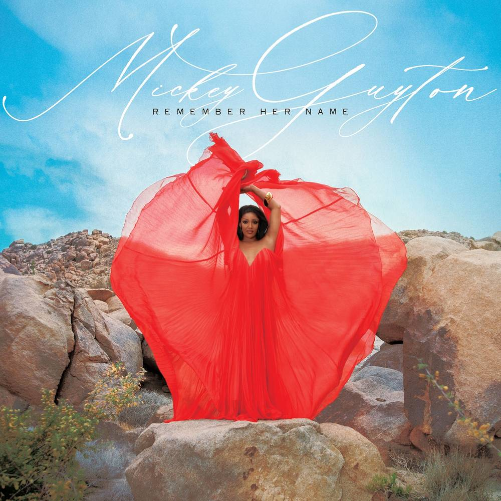 Mickey Guyton - Remember Her Name
