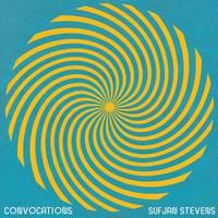 Sufjan Stevens - Convocations [Colored 5LP Box Set]