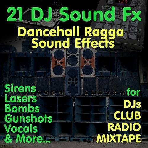 Sound System Fx - Dj Sound Effects (Dj Tools For Club