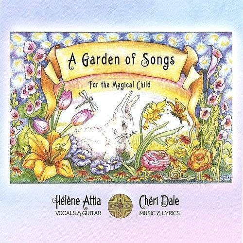 A Garden Of Songs