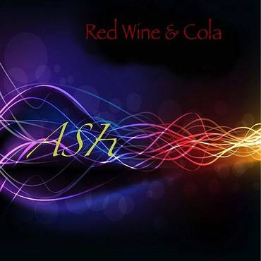 Red Wine & Cola - Single