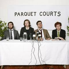 Win Tickets To Parquet Courts + Thurston Moore!