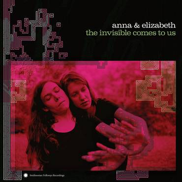 The Invisible Comes To Us [LP]