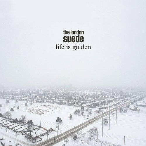 Life Is Golden - Single
