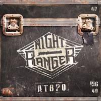 Night Ranger - ATBPO [Limited Edition RedLP]