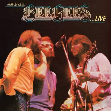 Here At Last Bee Gees Live (Ltd)