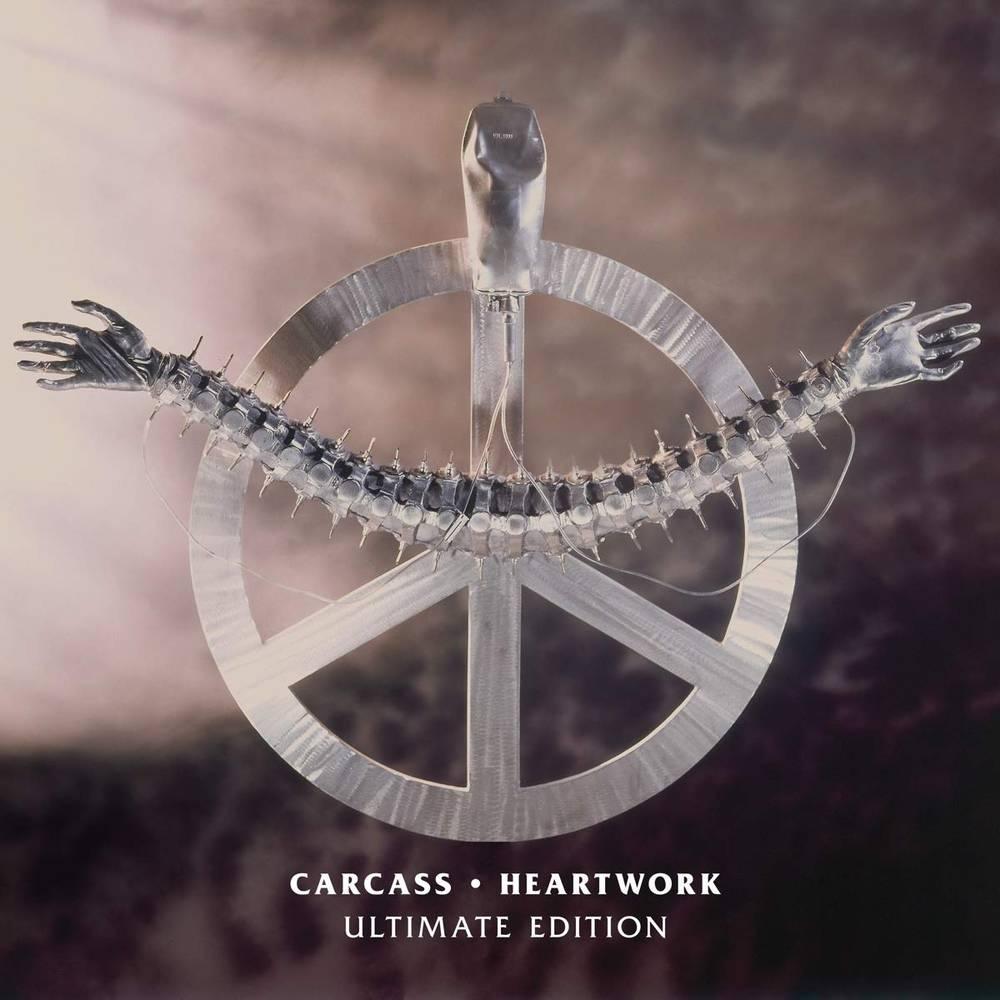 Carcass - Heartwork: Remastered [2LP]