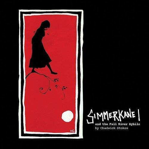 Simmerkane I And The Fall River Sybils