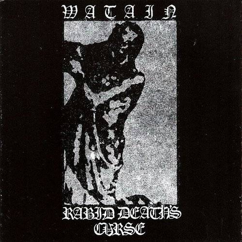 Rabid Death's Curse [Limited Edition Opaque Red LP]