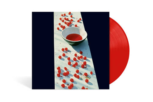 McCartney [Indie Exclusive Limited Edition Opaque Red LP]