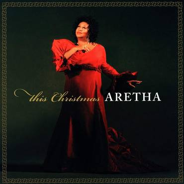 This Christmas Aretha [LP]