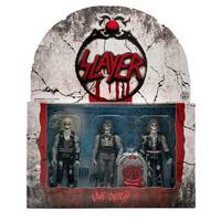 Slayer - SLAYER LIVE UNDEAD REACTION FIGURES