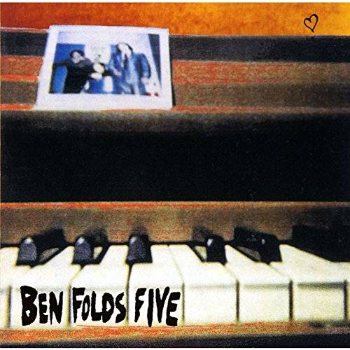 Ben Folds Five (Colv) (Ltd)