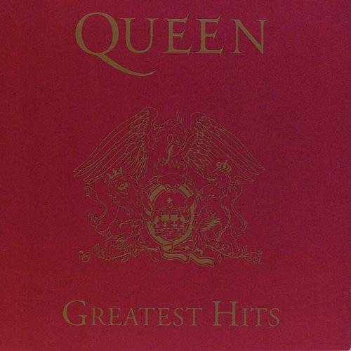 Greatest Hits (Ltd) (Hqcd) (Jpn)