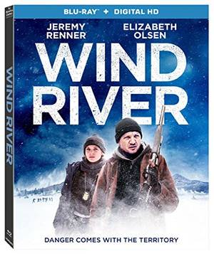Wind River [Movie]