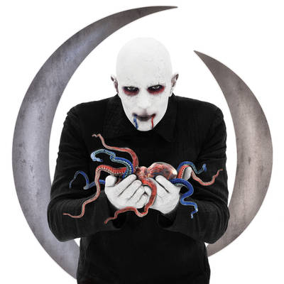 A Perfect Circle - Eat The Elephant [Indie Exclusive Limited Edition White 2LP - Alternative Cover]