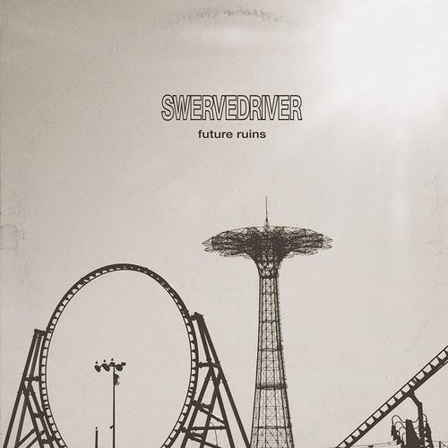 Future Ruins [Import Limited Edition Blue LP]