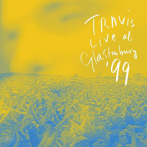 Live At Glastonbury '99 [2LP]
