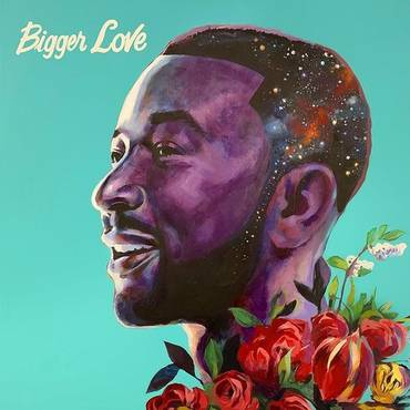 Bigger Love (Bonus Tracks) (Jpn)
