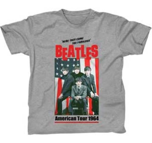 Beatles - American Tour 1964 (M)