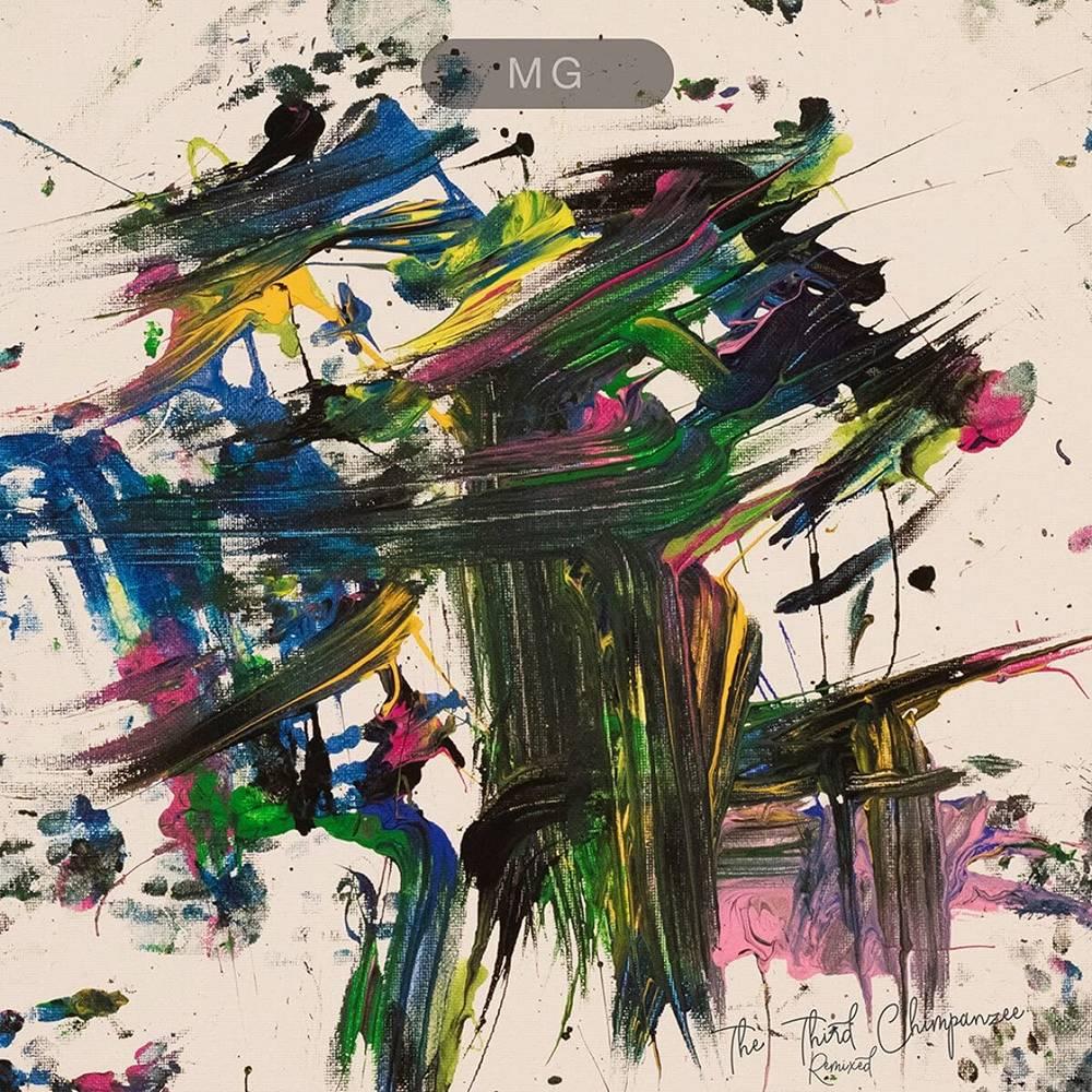 MG [Martin Gore] - The Third Chimpanzee Remixed
