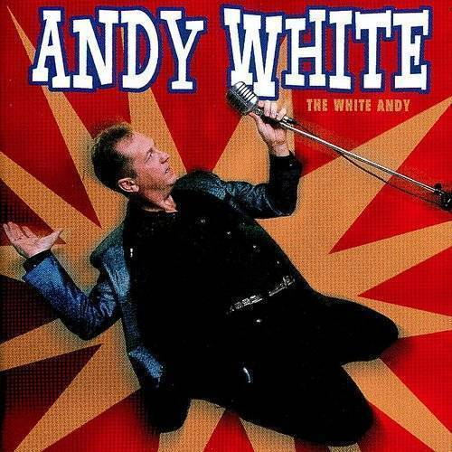 The White Andy