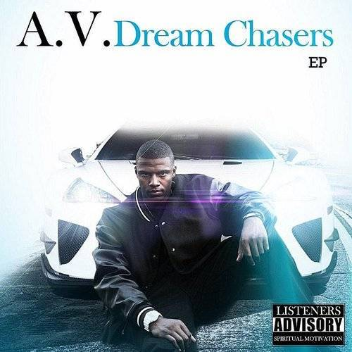 Dream Chasers - Ep