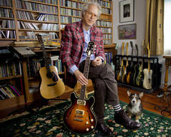 Enter To Win Tickets To Bill Frisell & Petra Haden!
