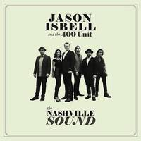 Jason Isbell - The Nashville Sound [Indie Exclusive Low Price]