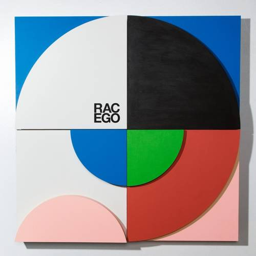 EGO [Limited Edition Clear LP]