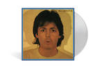 Paul McCartney - McCartney II [Indie Exclusive Limited Edition Clear LP]