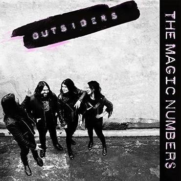 Outsiders [Import LP]