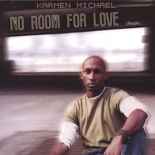 No Room for Love [Single]