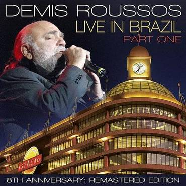 Live In Brazil: Pt. 1 - Remastered Edition