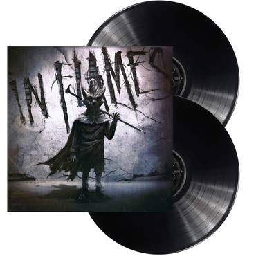 I, The Mask [Import Deluxe 2LP]