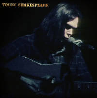 Neil Young - Young Shakespeare [Deluxe Box Set]
